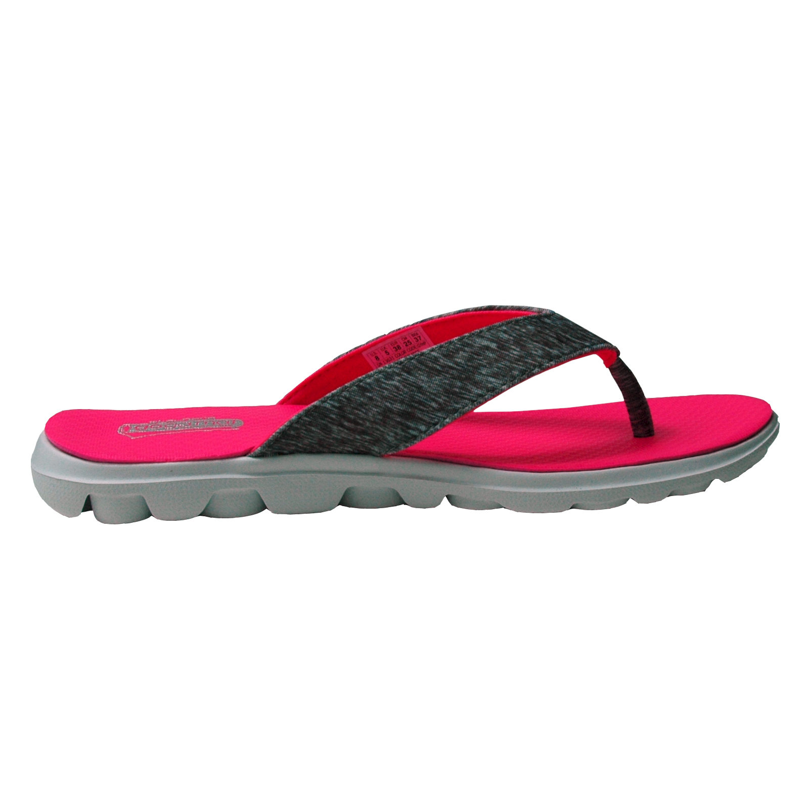 5ed674bc562a8 skechers ladies flip flops for sale   OFF51% Discounts