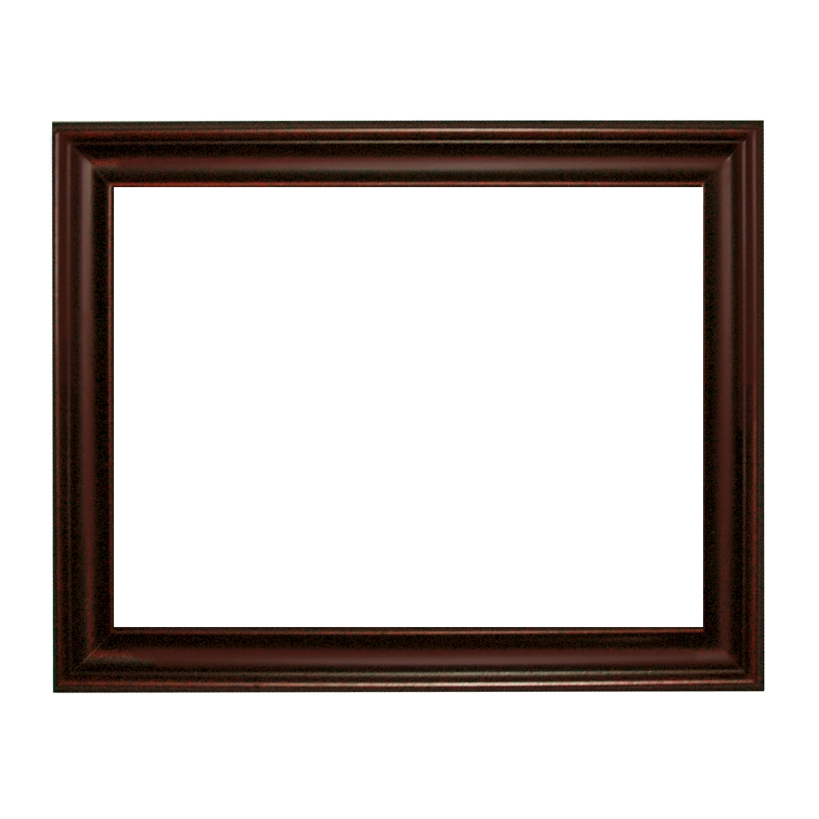 Wood Frame Nevada Cherry Tree Various Variations Empty Frame 60x90 ...