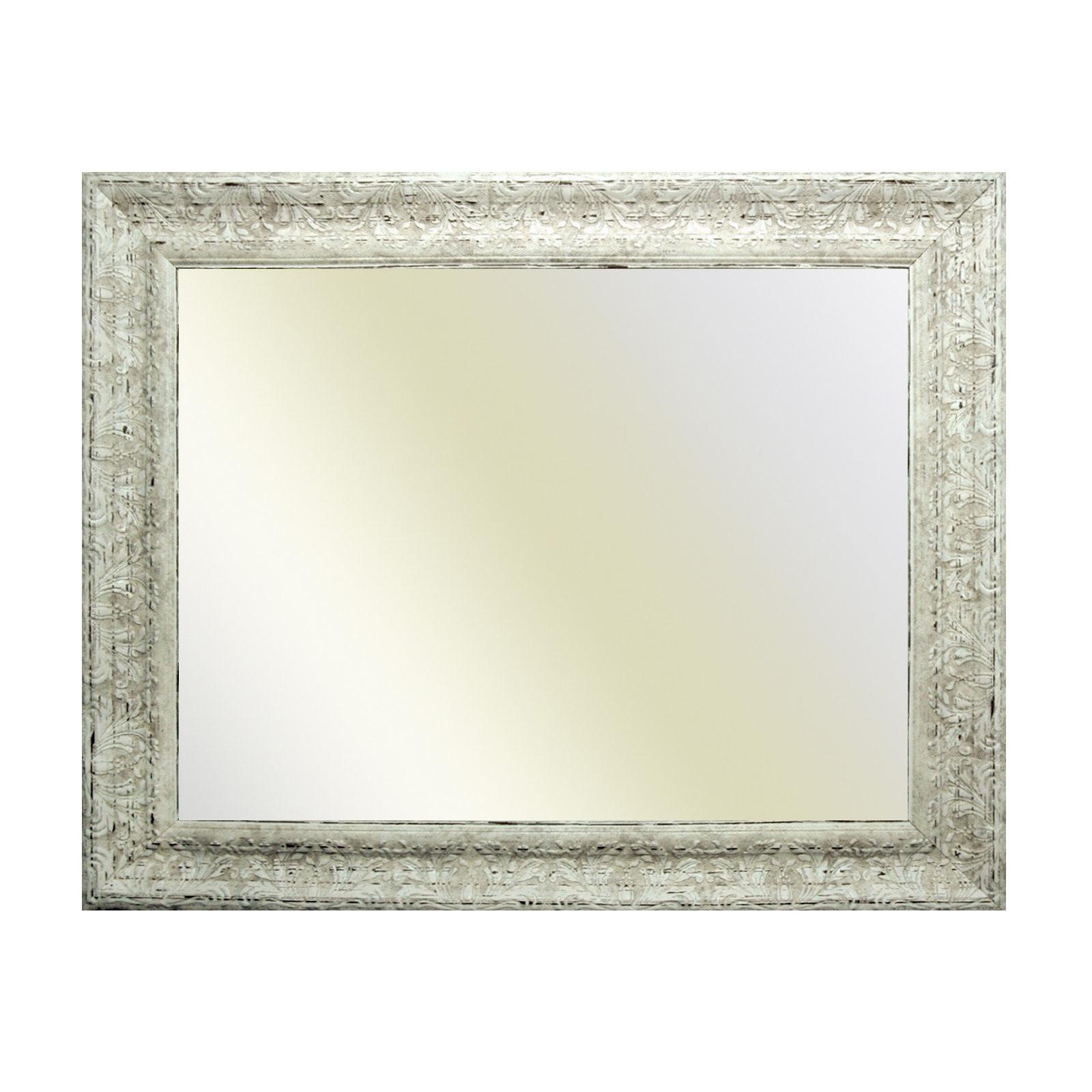 Baroque cadre blanc blanc blanc fineHommes t décorés 843 AVO, différentes variantes 081f9c
