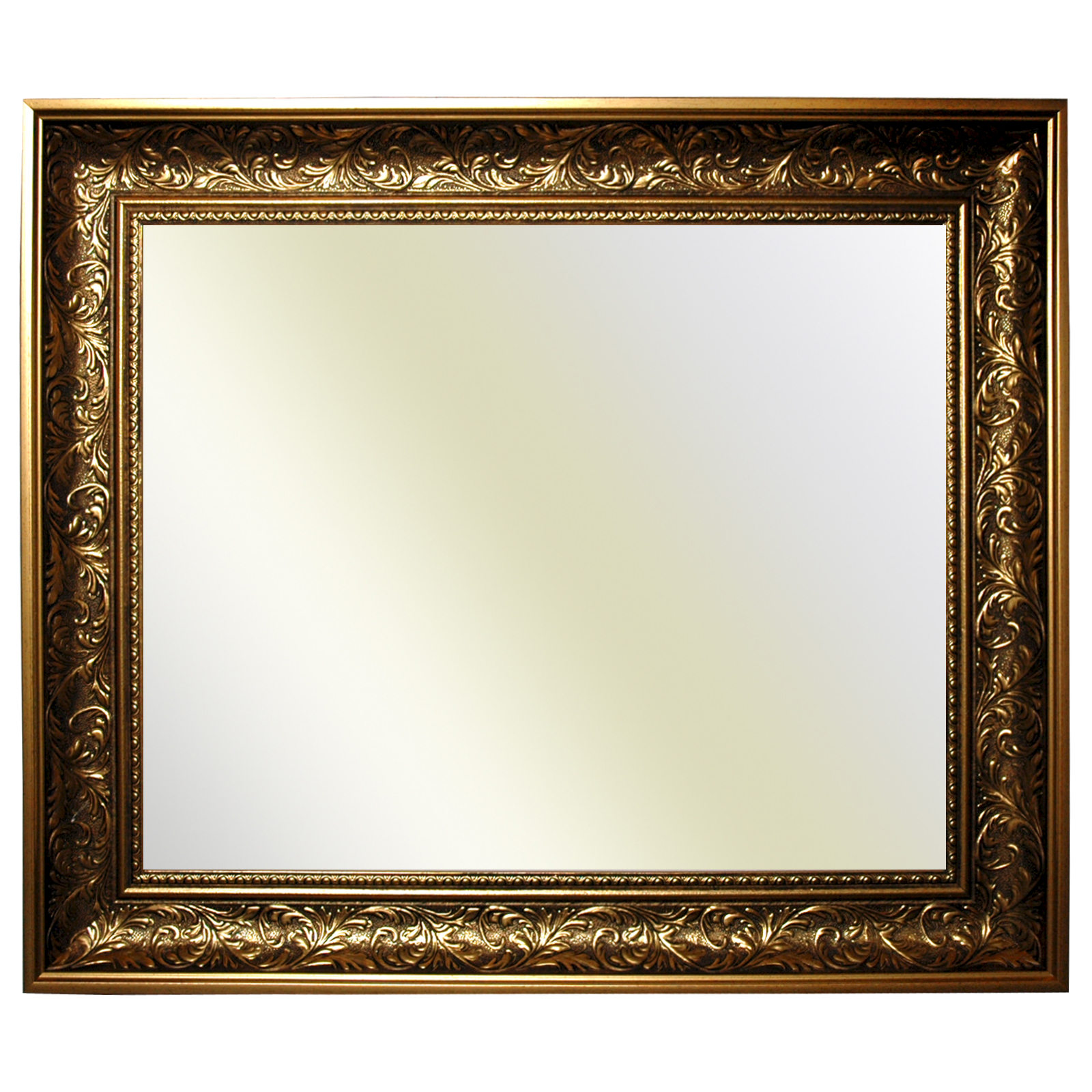 Baroque frame gold finely decorated, 917 ORO, various variants | eBay