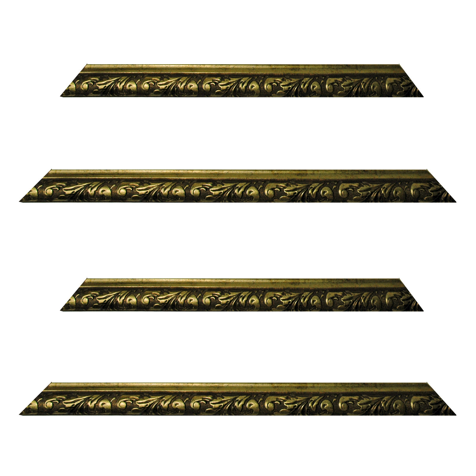Baroque différentes cadre or fineHommes t décoré, 337 ORO, différentes Baroque variantes 5c9075