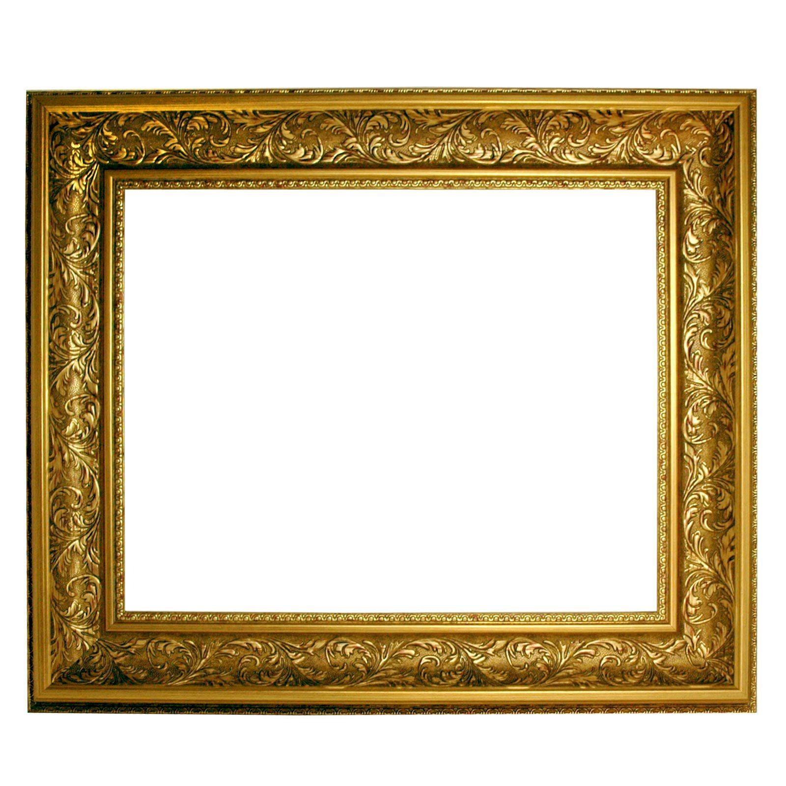 Baroque cadre Oro 10943, Oro cadre Gold ornées de, série 992, comme Découpe, leerrahHommes , We de4579