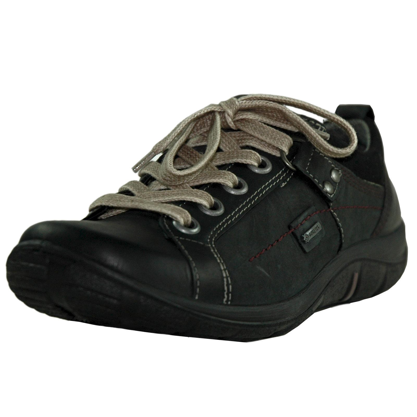 Legero schwarz-kombi Damen Sneacker Milano, schwarz-kombi Legero 3436f6