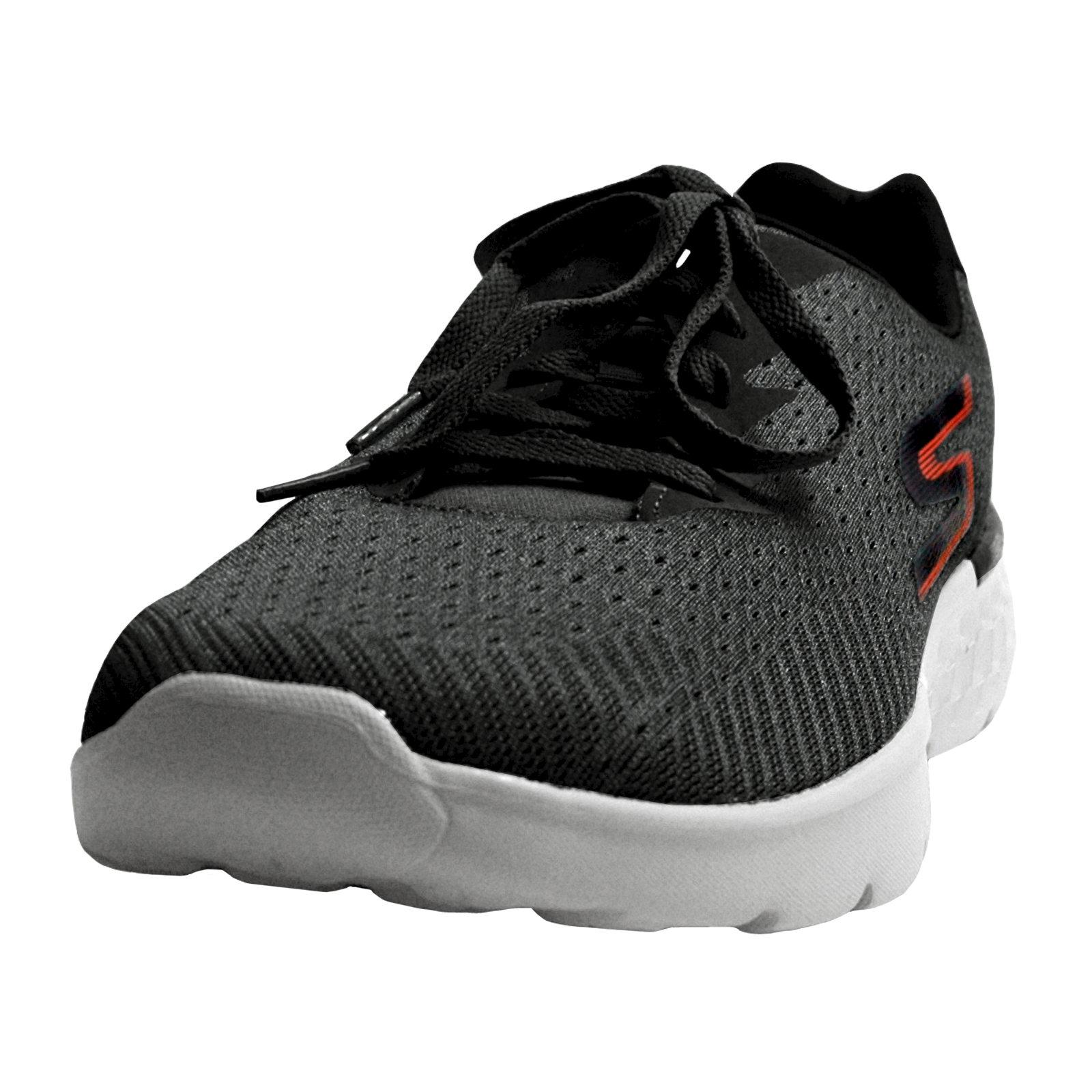 Dettagli Su Sneakers GenerateCarbonearancione 400 Skechers