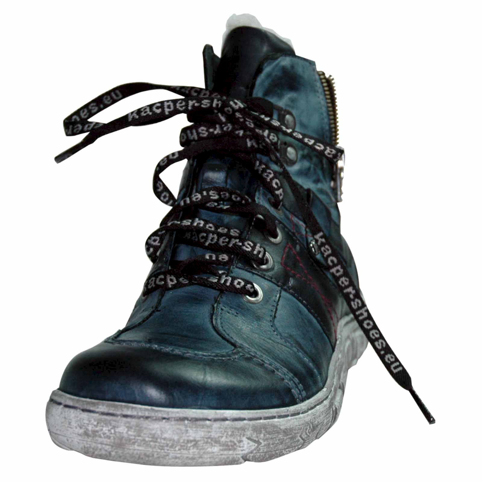 Kacper Femmes Boots, 4-1191 bleu bleu bleu foncé   Modèles à La Mode  4a74d4
