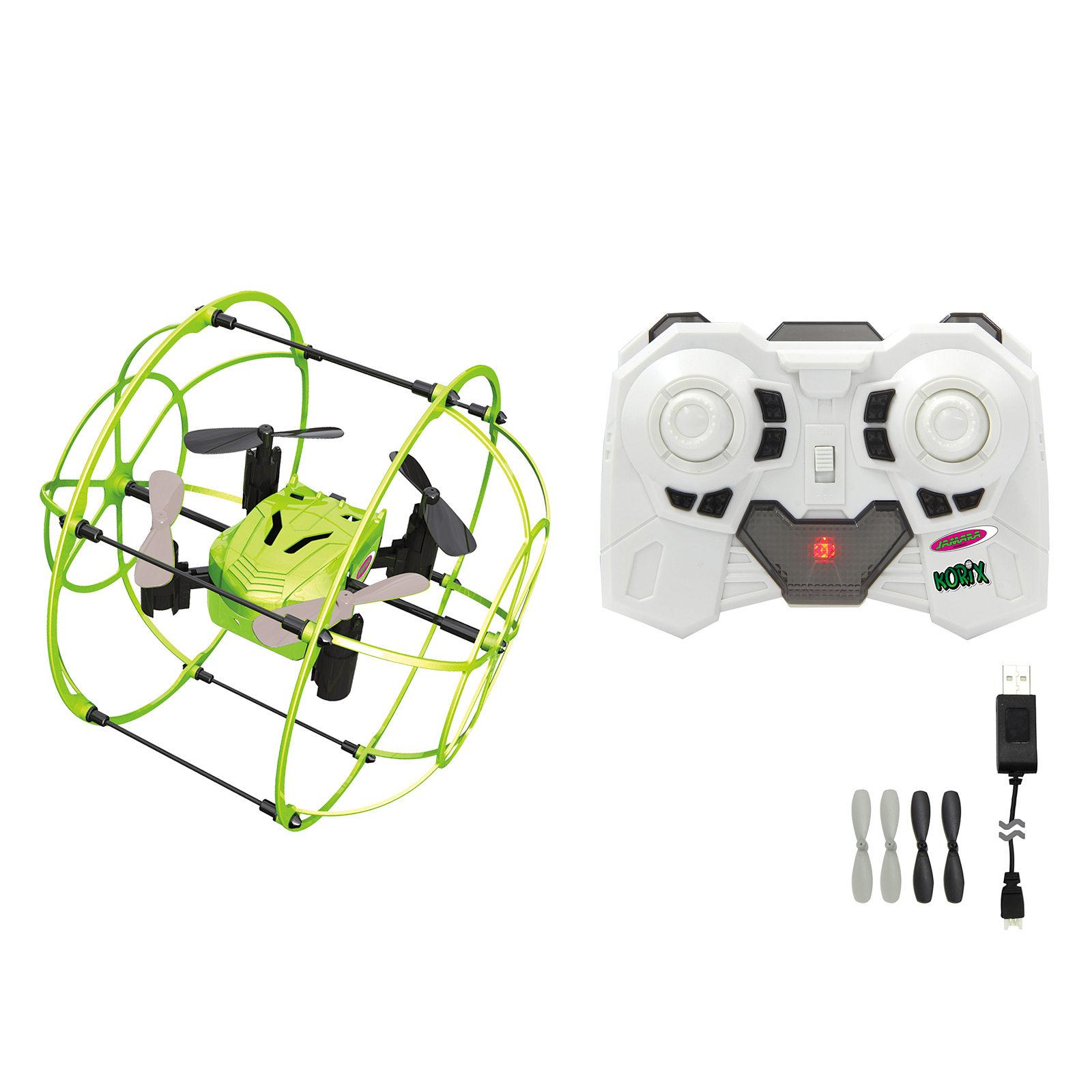 Jamara korix Quadrocopter 422023, Green 4042774433840 | eBay