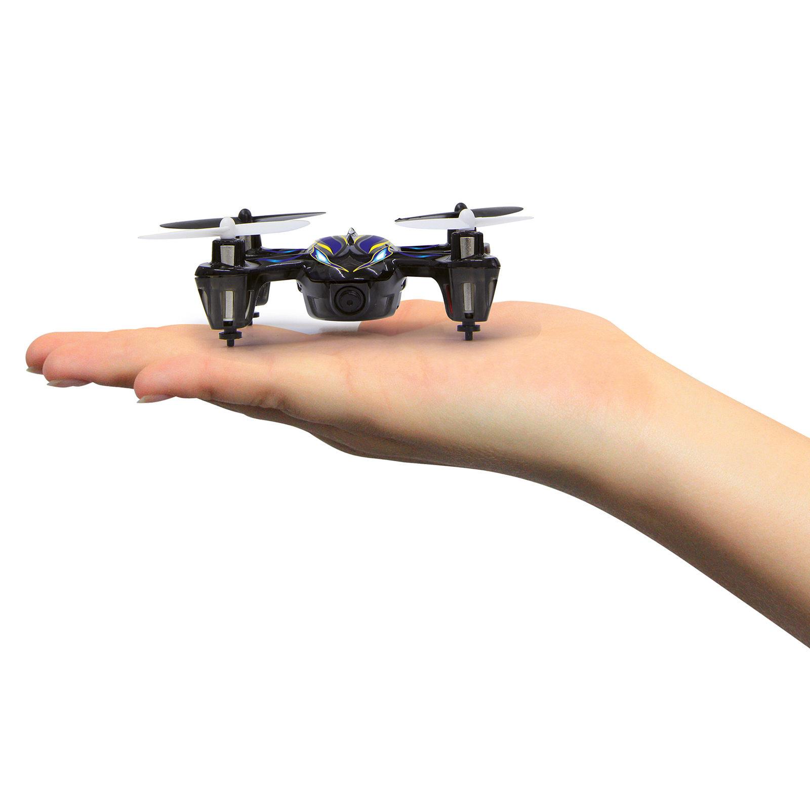 Jamara 422017 - camostro HD AHP Plus Quadrocopter with Camera ...