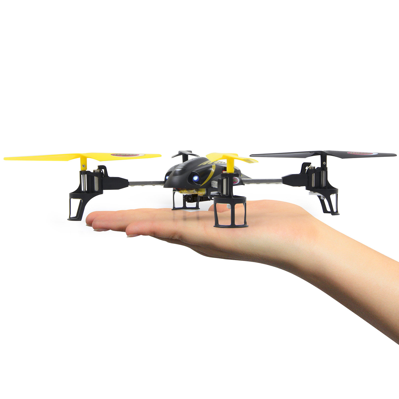 Jamara Q-drohne AHP Quadrocopter 038831 | eBay