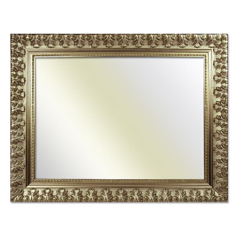 Baroque cadre 750 ARG, argent décorés, égaleHommes avec t avec égaleHommes miroir comme variante 44df48