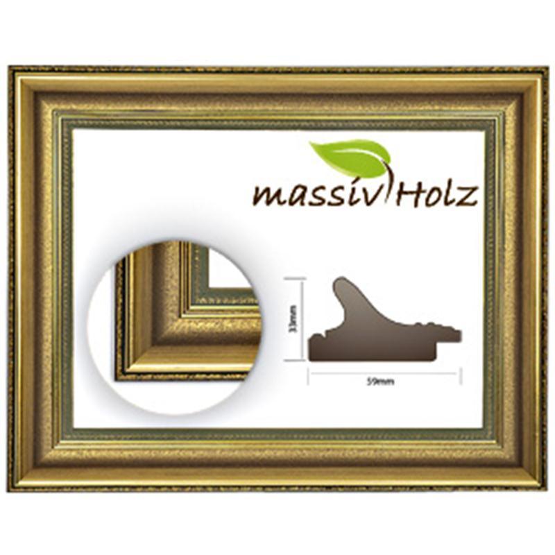 barockrahmen 920 oro gold ohne glas und r ckwand ebay. Black Bedroom Furniture Sets. Home Design Ideas