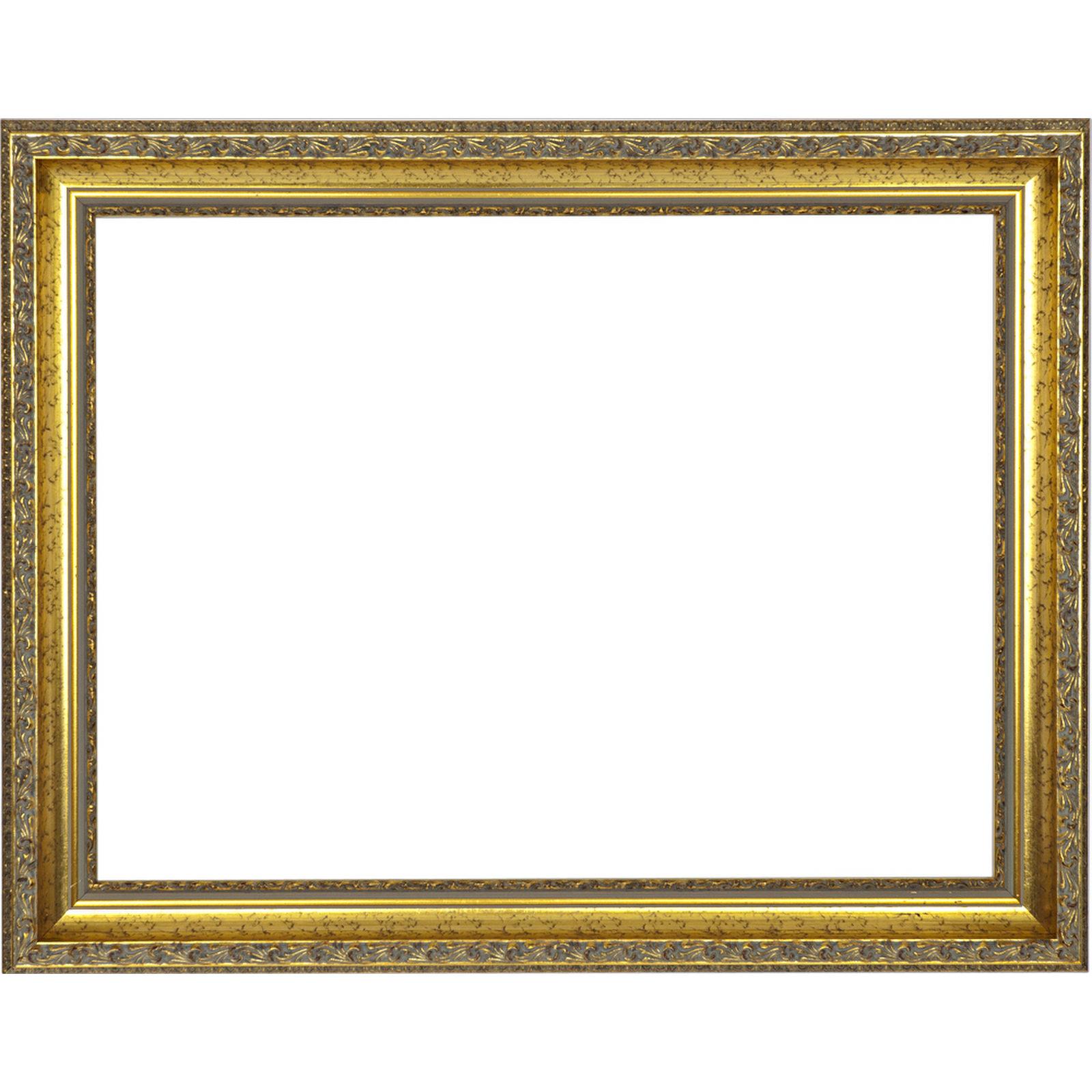Cornice barocca 986 oro ornate cornici vuote ebay for Cornici quadri