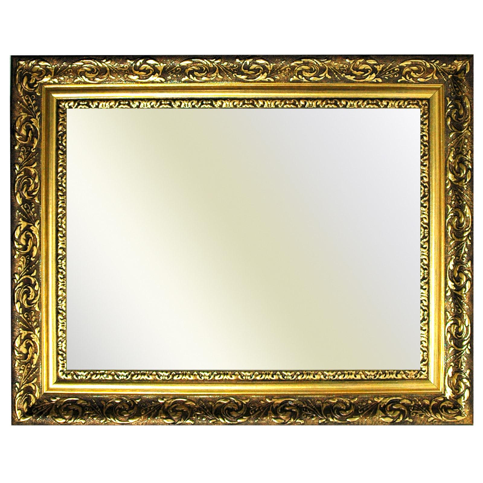 oro marco barroco finamente decorado 840 Oro, diferentes variantes ...