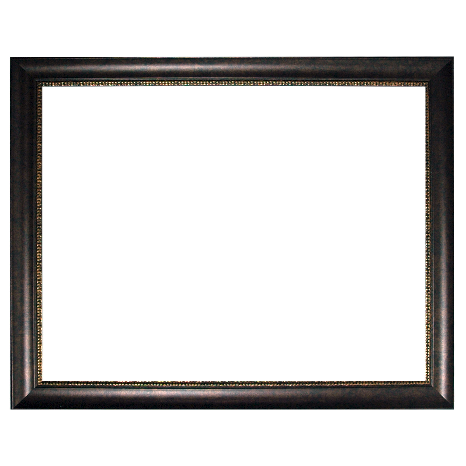 Baroque Frame Brown Fine Decorated 246 Noce Various Variations 60x90 ...